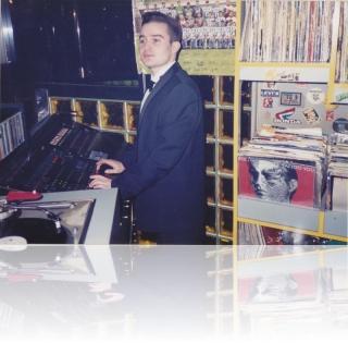 Jose Dj 1996 Ola Green