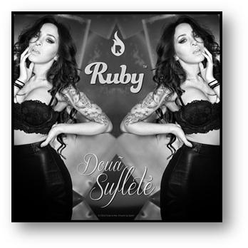 Ruby - Doua Suflete