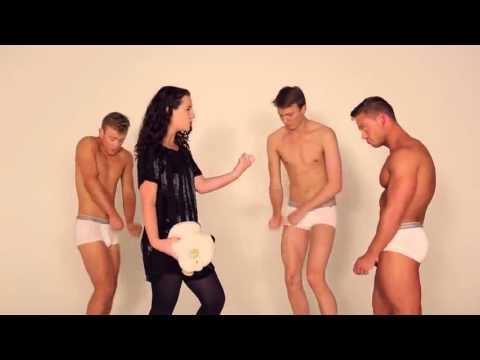 Robin Thicke - Blurred Lines Parodia Feminista