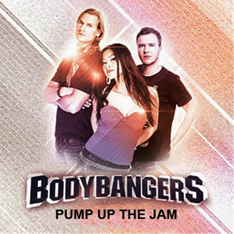 Bodybangers - Pump Up The Jam 2014