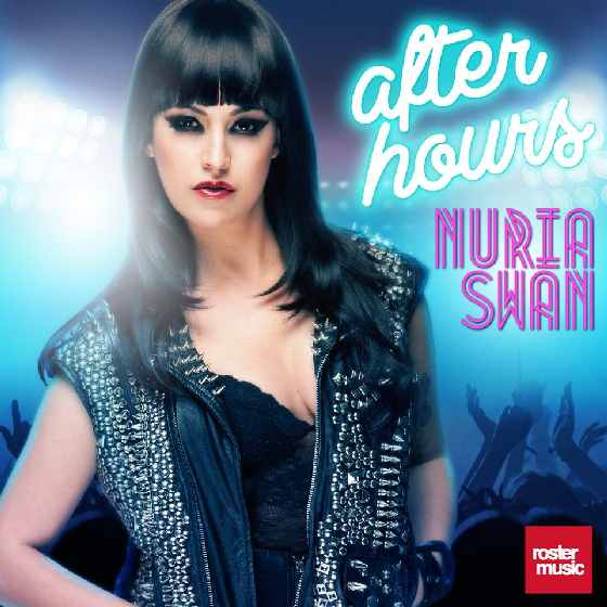 nuria swan after hours 2014