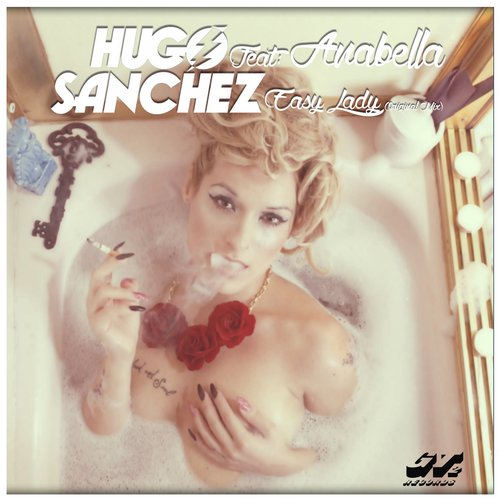 Hugo Sanchez Feat. Anabella Easy Lady