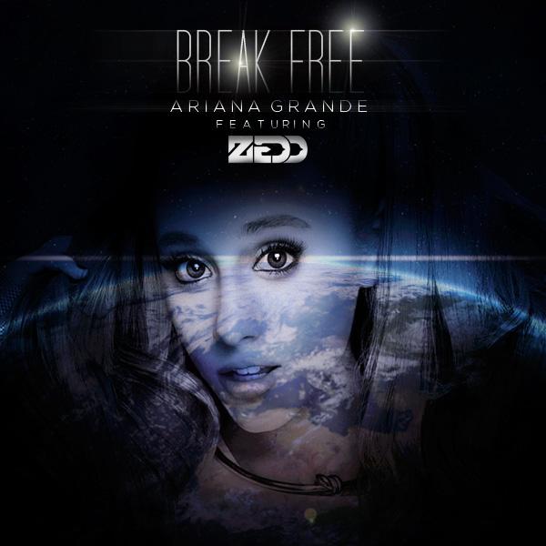 Ariana Grande  Break Free ft. Zedd