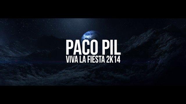 Paco Pil Viva la fiesta 2014