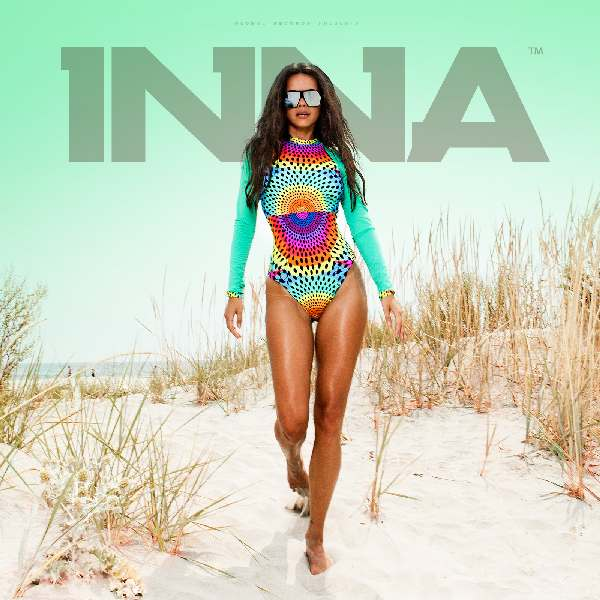 Inna Yalla album Inna octubre 2015