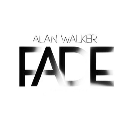 alan-walker faded