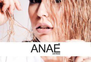 Anae - Alto Voltaje