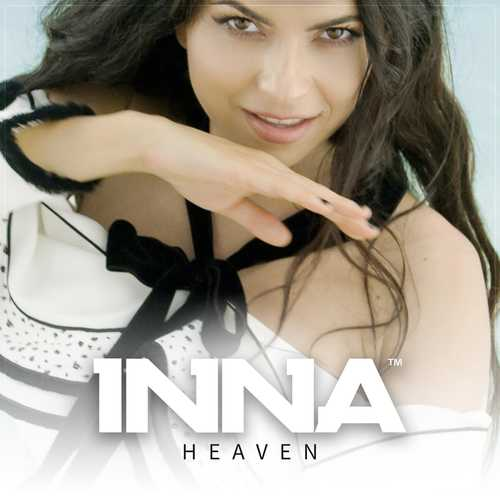 Inna - Heaven verano 2016