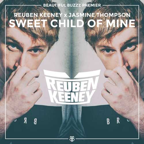 reuben-keeney-x-jasmine-thompson-sweet-child-o-mine-2016